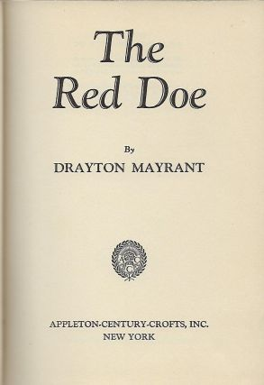 THE RED DOE