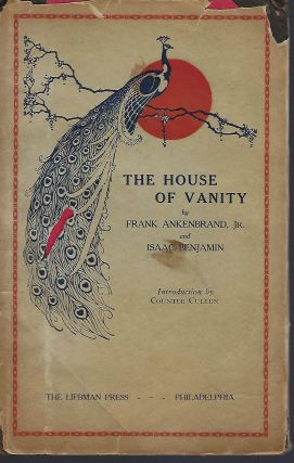THE HOUSE OF VANITY. Frank ANKENBRAND JR., With Isaac BENJAMIN