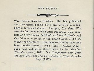 THE HERMAPHRODITEAND OTHER INDIAN POEMS.