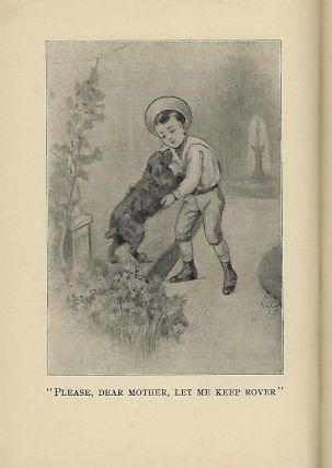 THE LITTLE BOY OF GOOD CHILDREN STREET; OR HOW FARDEE WON THE VICTORIA CROSS