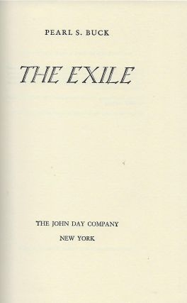 THE EXILE.