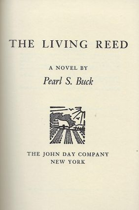 THE LIVING REED.
