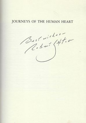 JOURNEYS OF THE HUMAN HEART