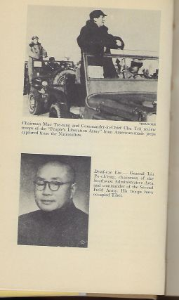 CHINA'S RED MASTERS: POLITICAL BIOGRAPHIES OF THE CHINESE COMMUNIST LEADERS.