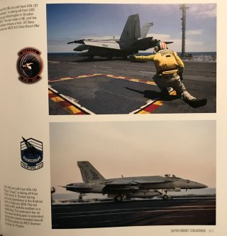 F/A-18E/F SUPER HORNET & EA-18-G GROWLER. THE U.S. NAVY'S PRIMARY FIGHTER/ATTACK AIRCRAFT