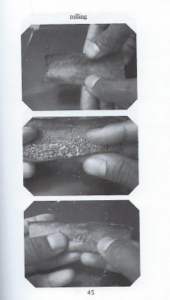HOW TO ROLL A BLUNT FOR DUMMIES.