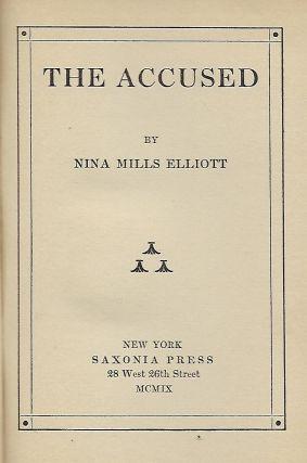 THE ACCUSED.