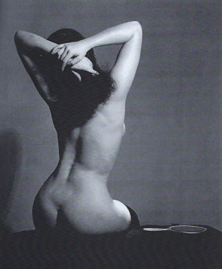 THE EARLY PHOTOGRAPHS OF BETTIE PAGE: AN AMERICAN ICON.