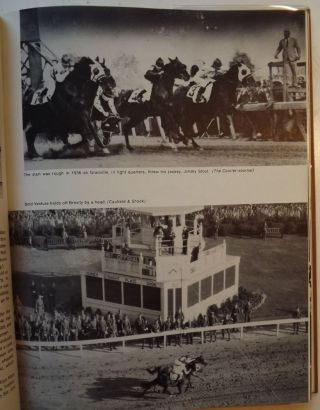 RUN FOR THE ROSES: 100 YEARS AT THE KENTUCKY DERBY