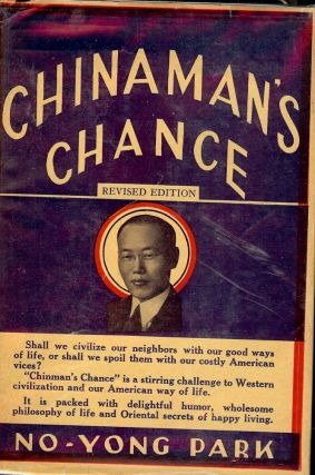 CHINAMAN'S CHANCE. No-Yong PARK