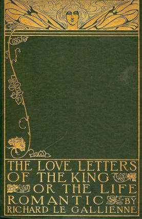 THE LOVE LETTERS OF THE KING